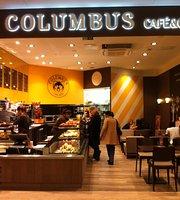 Columbus Café & Co Rosny 2
