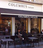 Columbus Cafe & Co Nancy Saint-Dizier