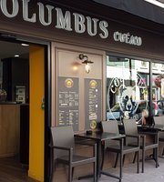 Columbus Cafe & Co Le Havre Coty