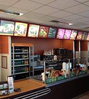 Columbus Café & Co Giberville