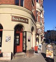 Barista, Rådmansgatan, Malmö