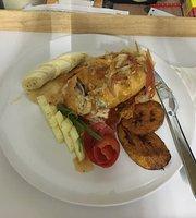 Nailas Beach Bar & Kitchen  Fusion Cuisine
