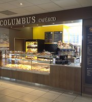 Columbus Café & Co Saint-Rambert
