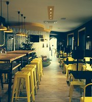 Columbus Cafe & Co Montpellier Foch