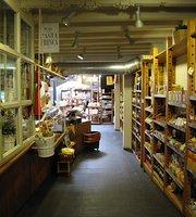 Organic Market Gracia