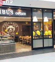 Columbus Cafe & Co Cabries Plan de Campagne