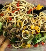 Salad Grills