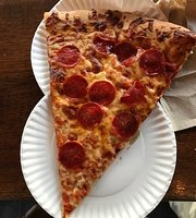Benny Vitali's Pizzeria