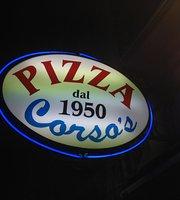 Pizza Corso's dal 1950