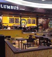 Columbus Café & Co Saint-Gregoire Grand Quartier