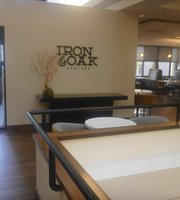 Iron & Oak Restaurant And Bar