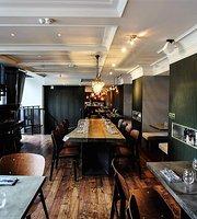 Krasnodar Restaurant