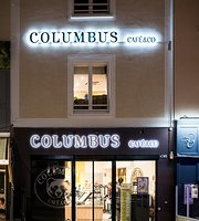 Columbus Café & Co Le Mans République