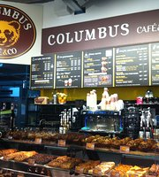 Columbus Café & Co Intermarché Issy