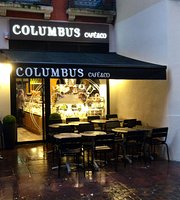 Columbus Cafe & Co Toulouse Filatiers