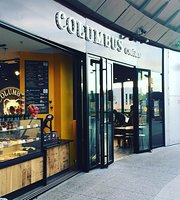 Columbus Cafe & Co Montpellier Odysseum