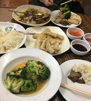 Mr Wong's Restaurant
