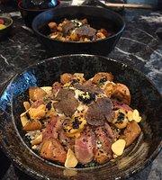 Black Cow Shabu Shabu & Sukiyaki