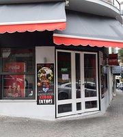 Kebab Stop
