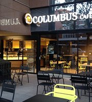 Columbus Cafe & Co Toulouse Compans