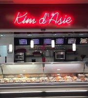 Kim d'Asie