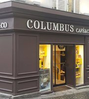 Columbus Café & Co Quimper Astor