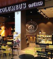Columbus Café & Co Mont-Saint-Martin Europe