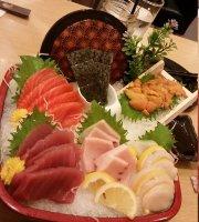Sushi Zento Mount Austin