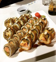 Terraza Sushi