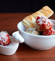 The Meatball Shop