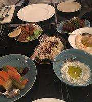 مطعم أزور
