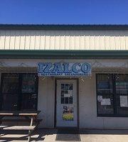 Restaurant Izalco