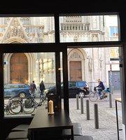 Caffe Barbossa