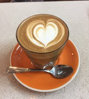 Hinemoa Street Organic Cafe