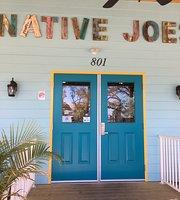Native Joe's Scoop and Grind