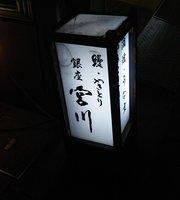 Ginza Miyagawa