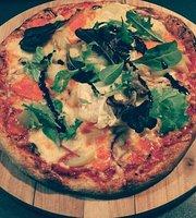 Paillen'four Pizzeria