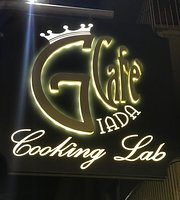 Giada Cafe - Cooking Lab