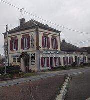 Resto Broc Auberge du Rousset