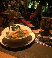 Gepsi Bar Hotel Eiger