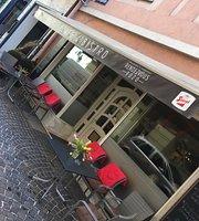 Rendezvous 9020 Cafe & Bistro