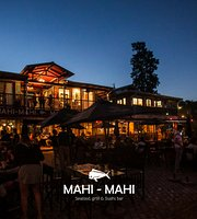 Mahi-Mahi Seafood Grill & Sushi Bar