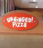 Unhinged Pizza