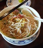 Pho Thuy Dong Vietnamese Restaurant