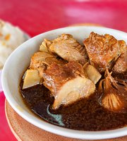 Superstar Bak Kut Teh