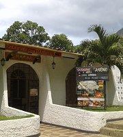 Hotel Restaurant Casa Antonio