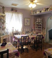 Kimberly Ann's Tea Room & CA