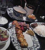 AliQapu Persian Restaurant