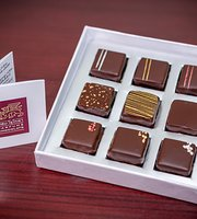 Parfums Chocolats