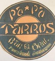Papa Tarros Bar and Resto